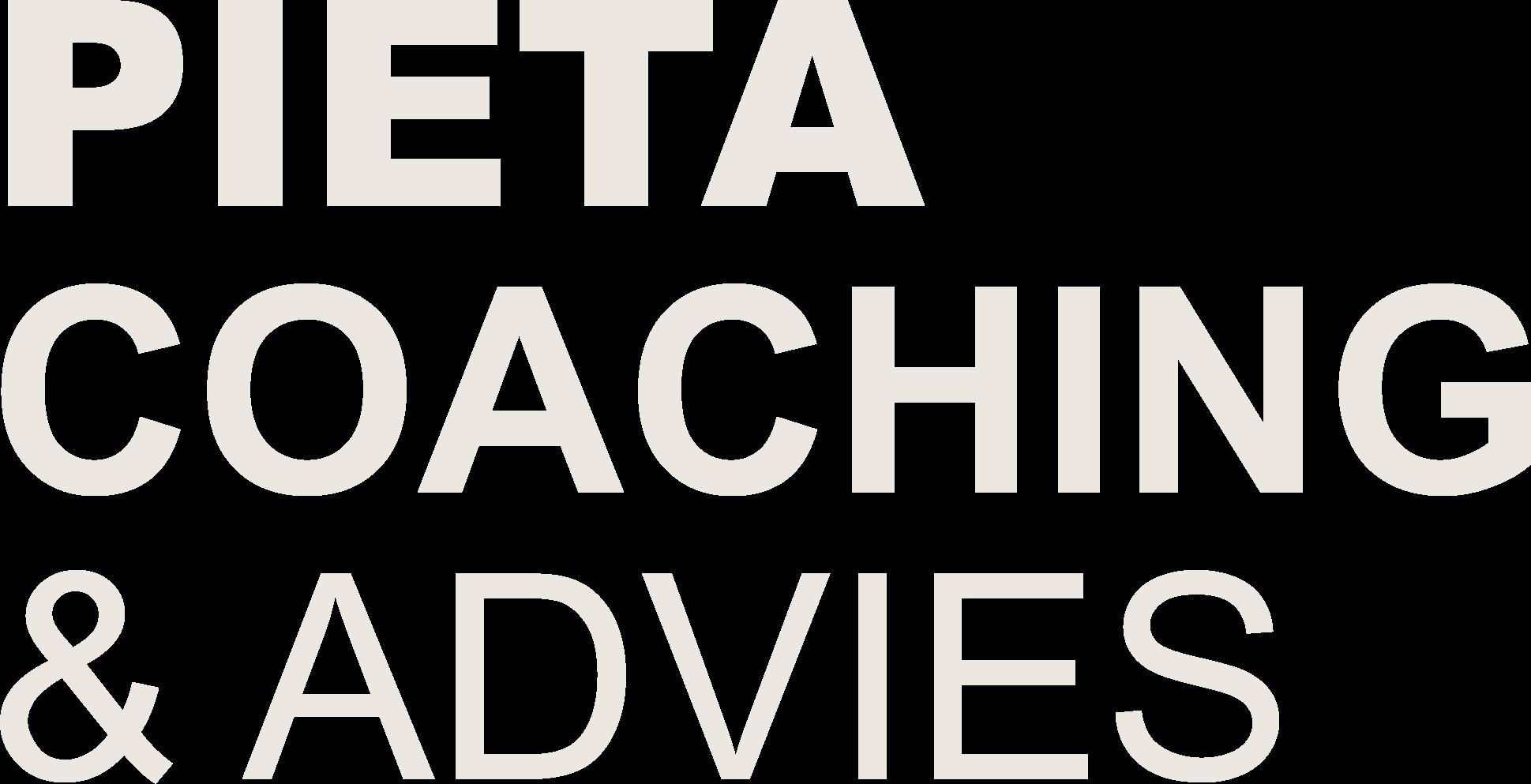 Pieta Coaching & Advies
